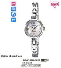 Часы CASIO LTP-1352D-7ADF - Дека