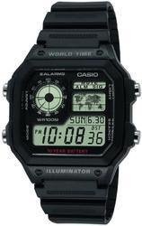 Часы CASIO AE-1200WH-1AVEF - ДЕКА