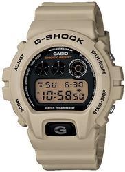 Годинник CASIO DW-6900SD-8ER - Дека