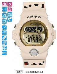 Часы CASIO BG-6900JR-4ER - Дека