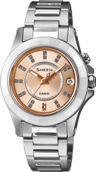 Часы CASIO SHE-4509SG-4AER - Дека