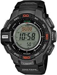 Часы CASIO PRG-270-1ER - Дека