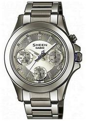 Часы CASIO SHE-3503D-8AER - Дека