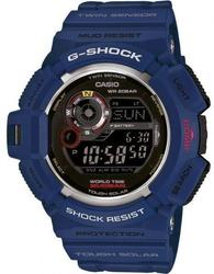 Часы CASIO G-9300NV-2ER - Дека