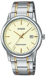 Годинник CASIO MTP-V002SG-9AUDF - Дека