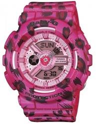 Часы CASIO BA-110LP-4AER - Дека