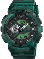 Часы CASIO GA-110CM-3AER - Дека