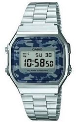 Часы CASIO A168WEC-1EF - Дека