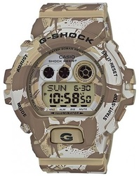 Часы CASIO GD-X6900MC-5ER - Дека