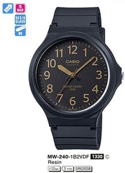 Часы CASIO MW-240-1B2VDF - Дека