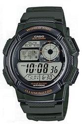 Часы CASIO AE-1000W-3AVEF - Дека