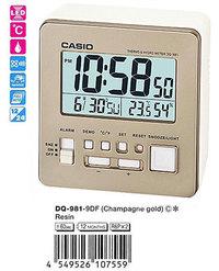Часы CASIO DQ-981-9ER - Дека