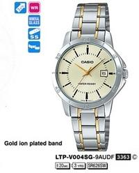 Часы CASIO LTP-V004SG-9AUDF - Дека