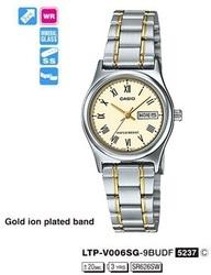 Часы CASIO LTP-V006SG-9BUDF - Дека