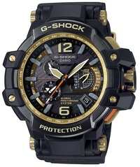 Часы CASIO GPW-1000GB-1AER - Дека