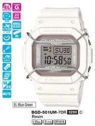 Часы CASIO BGD-501UM-7ER - Дека