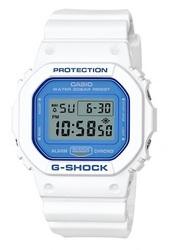 Часы CASIO DW-5600WB-7ER - Дека
