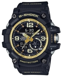 Часы CASIO GG-1000GB-1AER - Дека