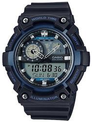 Часы CASIO AEQ-200W-2AVEF - Дека