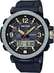 Годинник CASIO PRG-600-1ER - Дека