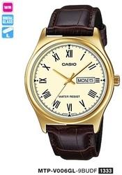 Часы CASIO MTP-V006GL-9BUDF - Дека