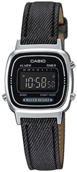 Часы CASIO LA670WL-1BDF - Дека