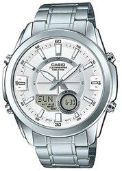 Часы CASIO AMW-810D-7AVDF - Дека