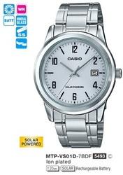 Часы CASIO MTP-VS01D-7BDF - Дека