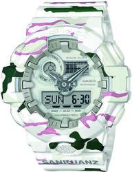 Часы CASIO GA-700SKZ-7AER - Дека