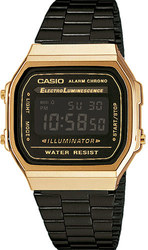 Часы CASIO A168WEGB-1BEF - Дека