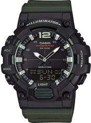 Часы CASIO HDC-700-3AVEF - Дека