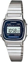 Часы CASIO LA670WA-2DF - Дека