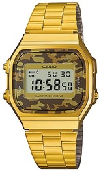 Часы CASIO A168WEGC-5EF - Дека