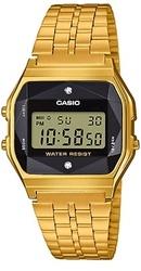 Часы CASIO A159WGED-1EF — Дека