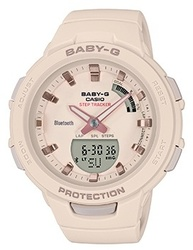 Часы CASIO BSA-B100-4A1ER - Дека