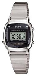Часы CASIO LA670WEAD-1EF - Дека