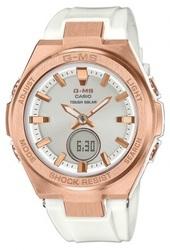 Часы CASIO MSG-S200G-7AER - Дека