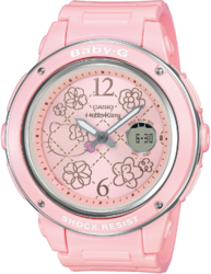 Часы CASIO BGA-150KT-4BER — Дека