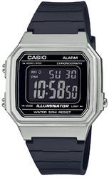 Часы CASIO W-217HM-7BVEF - Дека