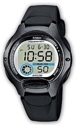 Часы CASIO LW-200-1BVEF - Дека