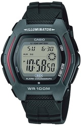 Годинник CASIO HDD-600-1AVEF - Дека