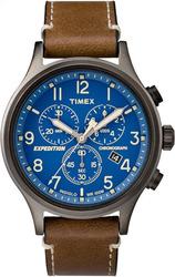 Часы TIMEX Tx4b09000 - Дека