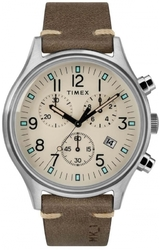 Часы TIMEX Tx2r96400 - Дека