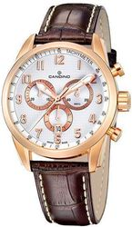 Часы CANDINO C4409/1 - Дека