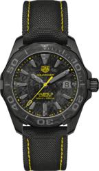 Часы TAG HEUER WBD218B.FC6446 - Дека
