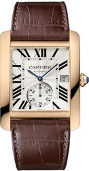 Часы Cartier W5330001 - Дека