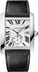 Часы Cartier W5330003 - Дека