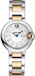 Часы Cartier WE902030 - Дека