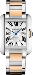 Часы Cartier W5310007 - Дека