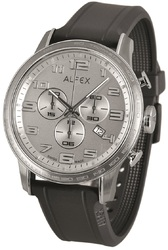 Часы ALFEX 5672/053 - Дека